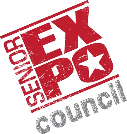 Senior Expo Council Inc. Logo